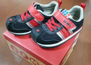 IFMEの靴